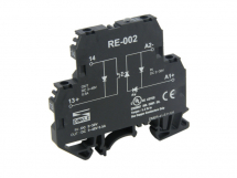 DIN OPTO RELAY 500mA 5-30VDC