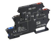 DIN OPTO RELAY 10Amp 100-240AC