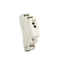 CURRENT SENSING RELAY 5AMP 24VDC/24-240VAC