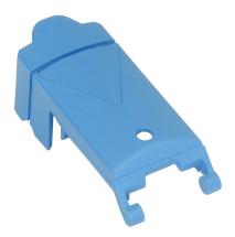 STUD TERMINAL COVER BLUE FOR ST25-ST50 STUD TERMINALS