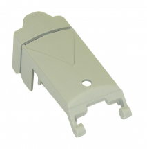 STUD TERMINAL COVER GREY FOR ST25-ST50 STUD TERMINALS