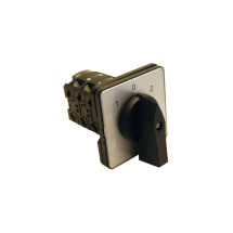 25A 3P C/O CAM SWITCH 64X64