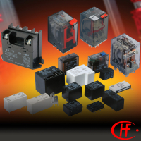 Relays, Sockets & Accessories