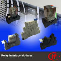 Hongfa Relay Interface Modules