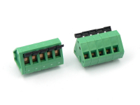 7.5mm Pitch Screwless PCB Terminals