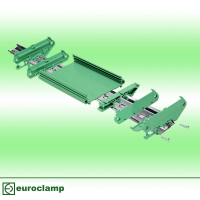 Euroclamp Modular PCB Supports