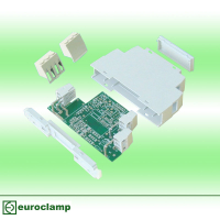 Euroclamp Electronic Enclosures