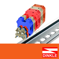 Dinkle Screw Clamp Terminals