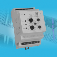 SCL Power Factor Monitoring Relay