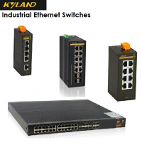 Kyland Industrial Ethernet Switches