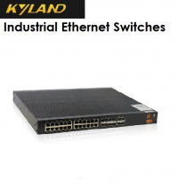 Rackmount Ethernet Switches