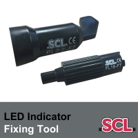 SCL LED Indicator Fixing Tools