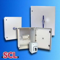Enclosed Changeover Switches