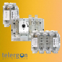 Telergon Fused Switch Disconnectors